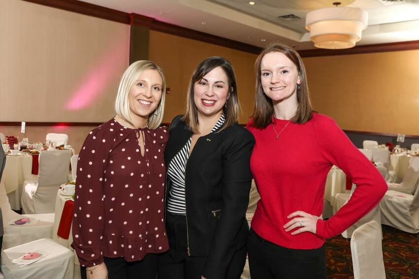 Were you Seen at the I Love Unity House Celebration Luncheon at the Hilton Garden Inn in Troy on Feb. 14, 2020?