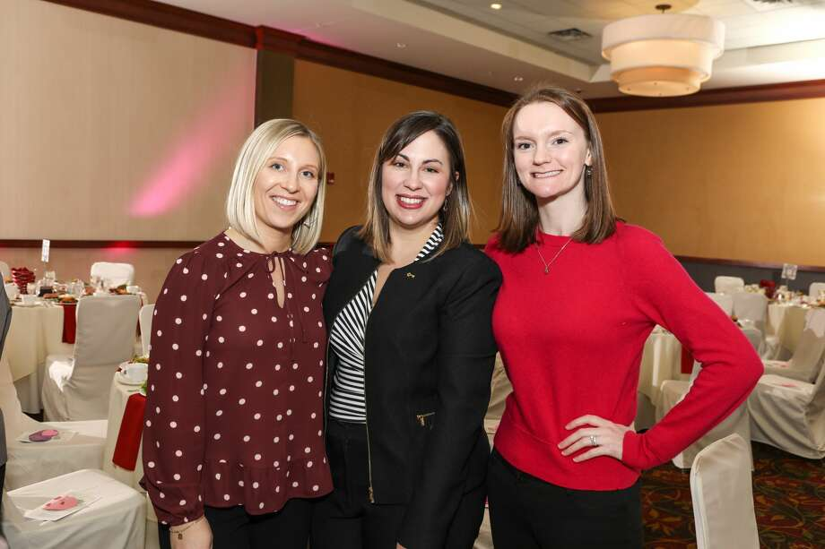 Were you Seen at the I Love Unity House Celebration Luncheon at the Hilton Garden Inn in Troy on Feb. 14, 2020? Photo: Denis J. Nally Photography