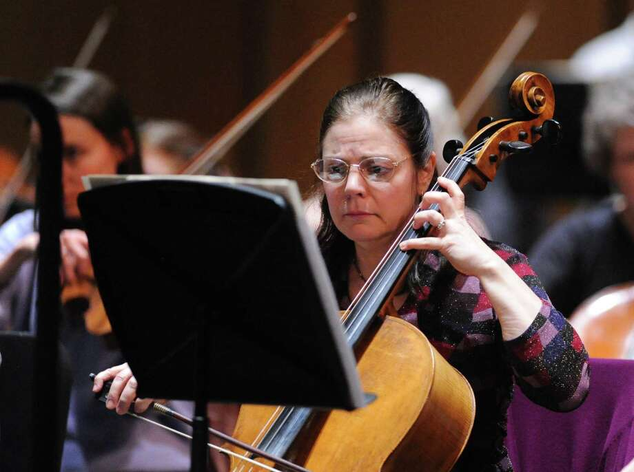 The Greenwich Symphony Orchestra will be in concert at 8 p.m. Saturday and 4 p.m. Sunday with a program featuring works all by Beethoven. Concerts are at the Greenwich High School Performing Arts Center, 10 Hillside Road. Tickets are $40 per person, $10 for students. For more information, call 203-869-2664 or visit www.greenwichsymphony.org. Photo: File / Hearst Connecticut Media / Greenwich Time