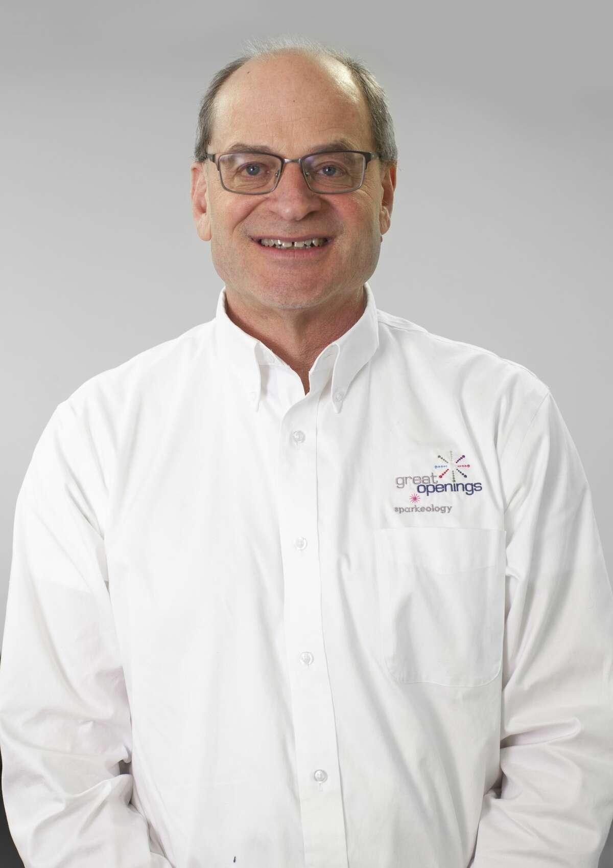 Steve Paine