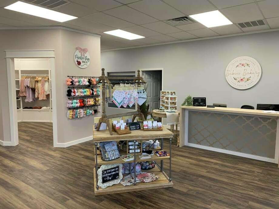 Located in Pearland, Babies Bakery is a one-stop-shop for every pregnant woman's needs. Photo: Courtesy Photo: Babies Bakery