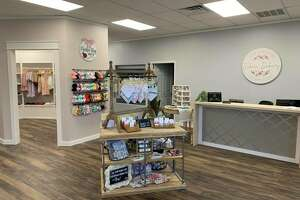 Located in Pearland, Babies Bakery is a one-stop-shop for every pregnant woman's needs.