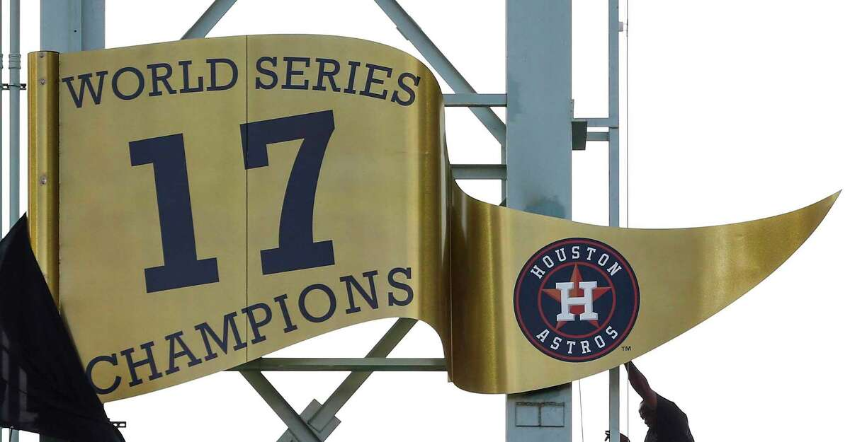 As far as even some of their season ticket holders are concerned, the Astros' 2017 World Series title is tarnished.