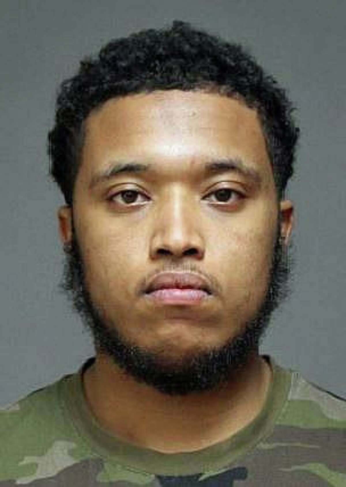 A 24-year-old Fairfield man has been arrested after 16 pounds of marijuana, packaging material and an undisclosed amount of U.S. currency were found in a Fairfield motel. On Feb. 12, Tajh Wiley was taken into custody in the parking lot of 1160 Kings Hwy Cutoff for second-degree forgery, illegal use of payment card, two counts of third-degree identity theft and fifth-degree larceny. During the months of October and November 2019, detectives identified Wiley as being part of a criminal organization involved in illegal activities including, but not limited to, identity theft, credit card fraud and narcotics distribution, Capt. Robert Kalamaras said in a release.