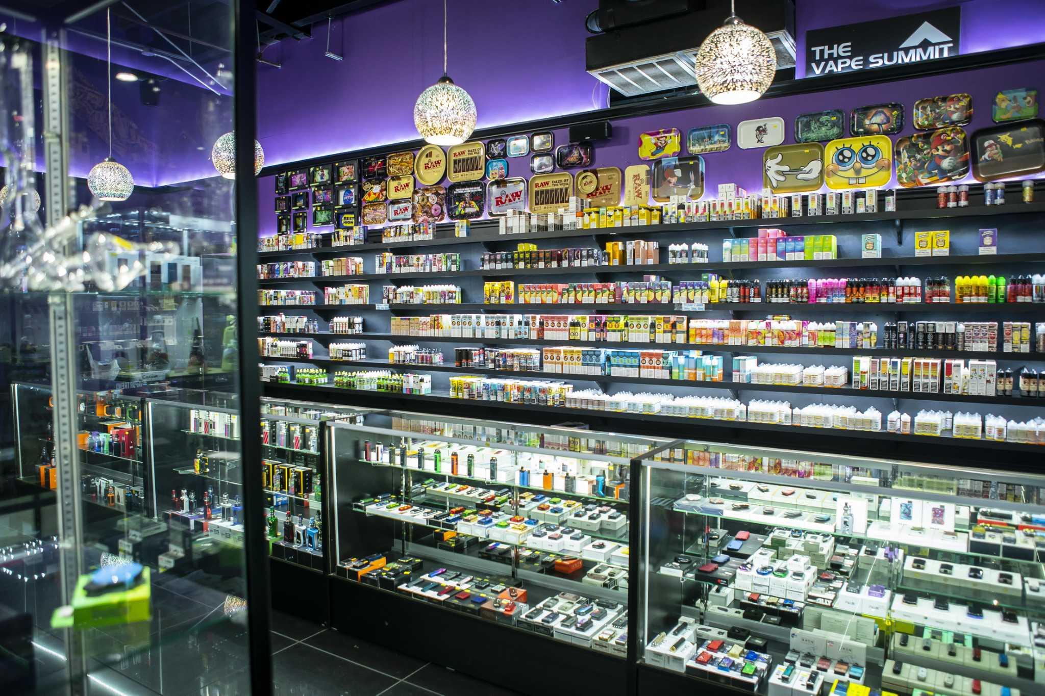 Narrow FDA flavor ban has vape shops breathing sigh of relief