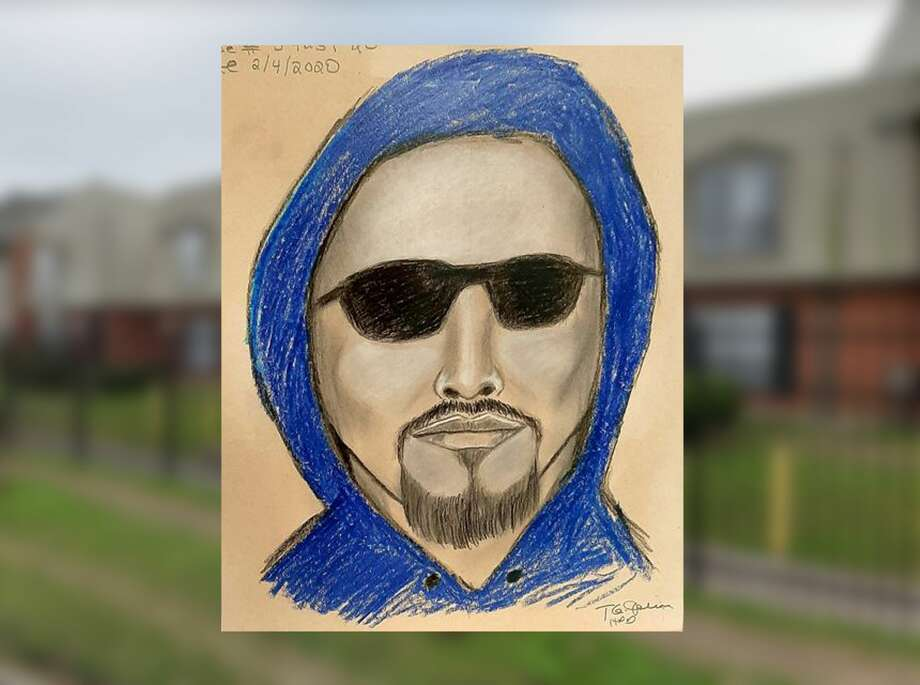 Houston police are looking for this man, who is wanted in the sexual assault of a 4-year-old girl outside her southwest Houston home. Anyone with information of identifying the suspect is asked to call the HPD Special Victims Division at 713-308-1100 or Crime Stoppers at 713-222-TIPS. Photo: Houston Police Department