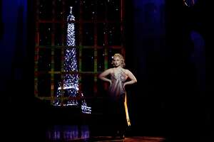 Bella Muller as Milo Davenport in  An American in Paris.