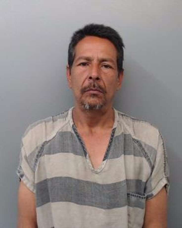 Martin Morales, 49, was charged with burglary of a vehicle and burglary of a building. Photo: Courtesy