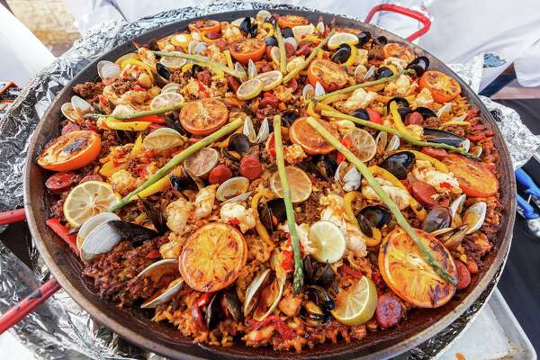 More than 30 chefs are expected to be in attendance at the 11th Annual Paella Challenge, a competition that celebrates one of Spain's most popular dishes.