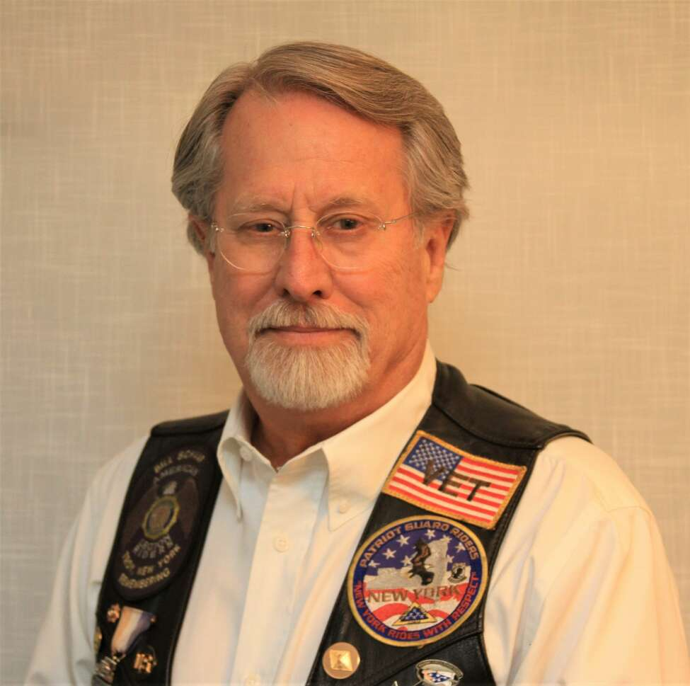 Bill Schaaf will be honored Feb. 23 with the Four Chaplains Brotherhood Award.