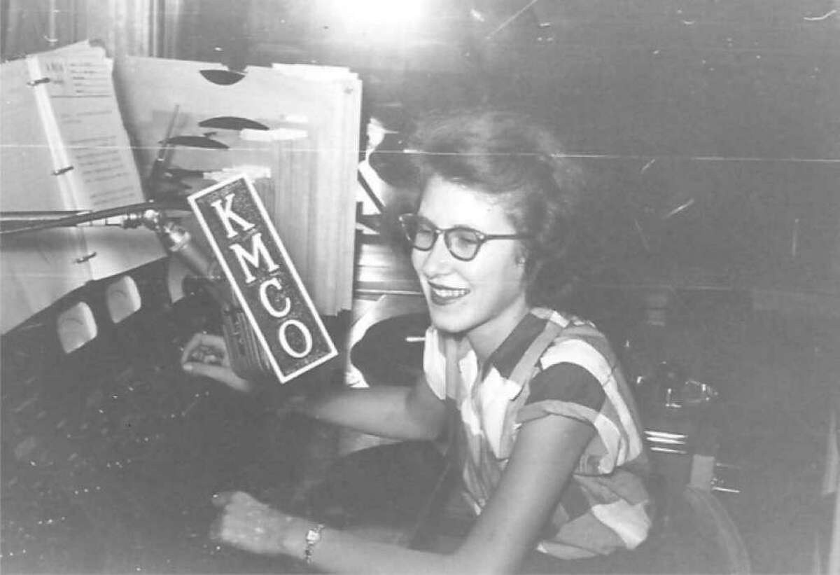 Local radio legend Mary McCoy went on the radio with KMCO AM station when she was a teenager. She was given the chance to go over to the FM station KNRO when it was bought by the Owen family, but she said she just couldn't leave her KMCO family. Rigby Owen Jr. said he had to buy KMCO to get McCoy to come onboard.