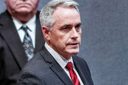 Madison County State's Attorny Tom Gibbons
