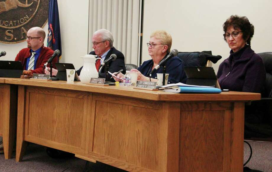 During the Big Rapids City Commission meeting Monday, board members voted to approve amending an ordinance in the city code which will allow the Big Rapids Department of Public Safetyto be headed by either one public safety director or a separate chief of police and chief of fire, to be appointed by the city manager based on qualifications, training and experience. (Pioneer file photo)