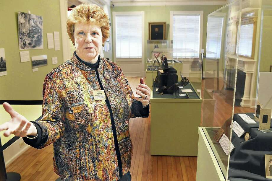 Gainor B. Davis is the former executive director at the Connecticut River Museum in Essex. Photo: File Photo