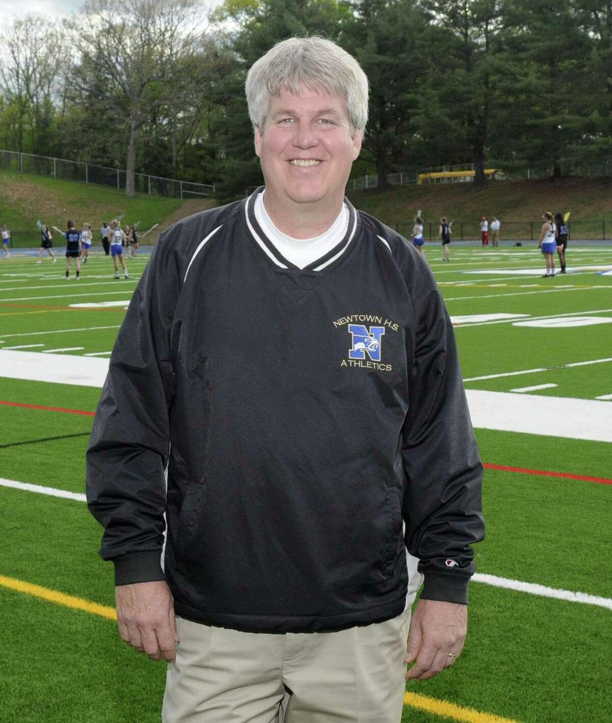CIAC assistant executive director Gregg Simon.