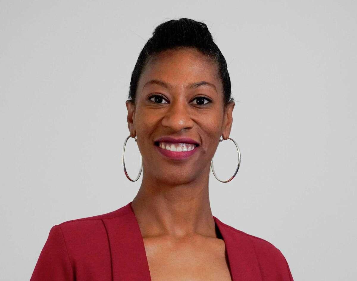 Melissa Morris, candidate for State Senator 13 (R).