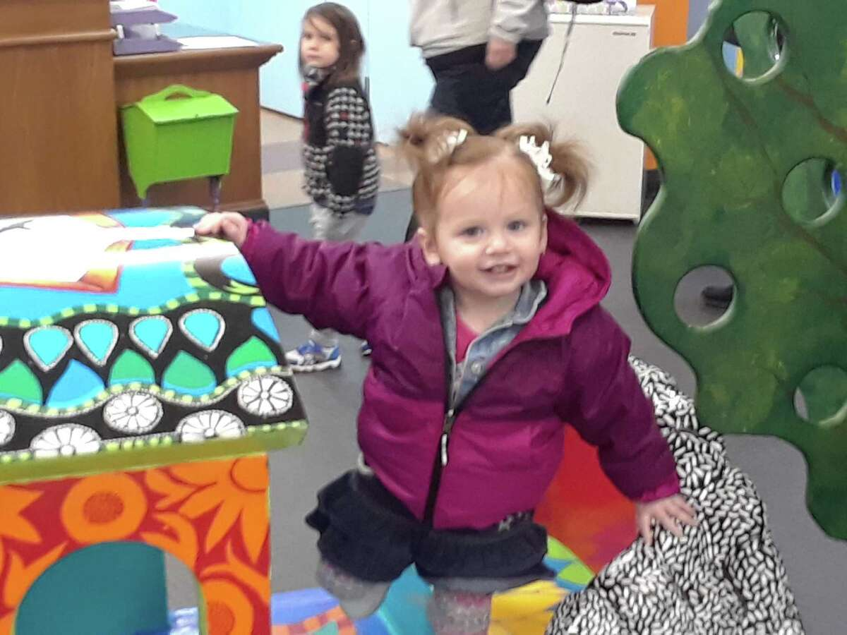 Since its opening in 2015, KidsPlay Children's Museum on Main Street in Torrington has evolved into an educational place where children can learn and have fun at the same time, with innovative spaces and educational exhibits.