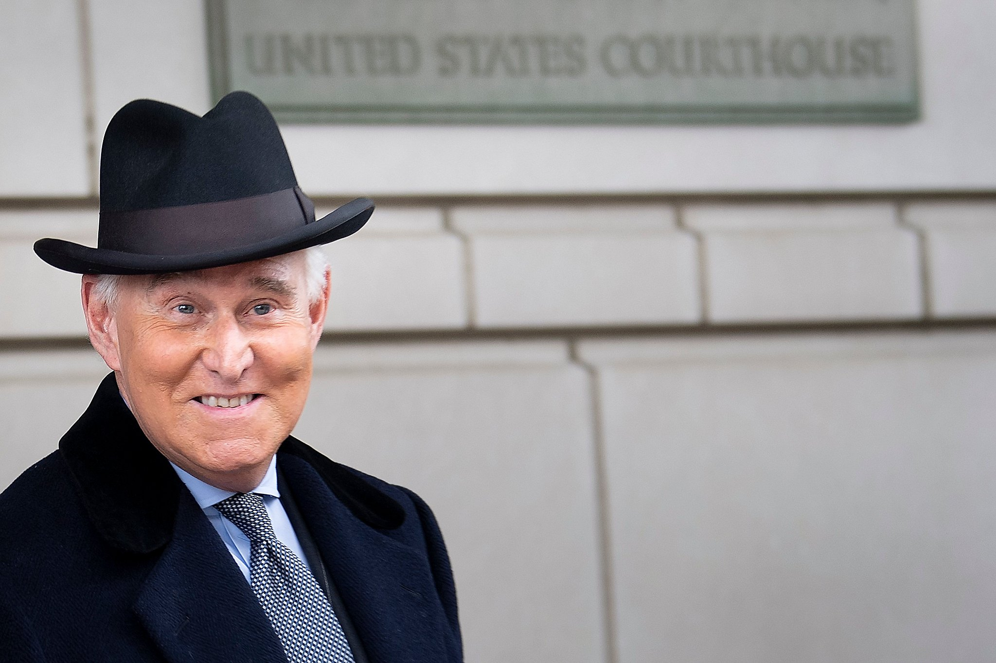 Editorial: Roger Stone`s righteous sentence