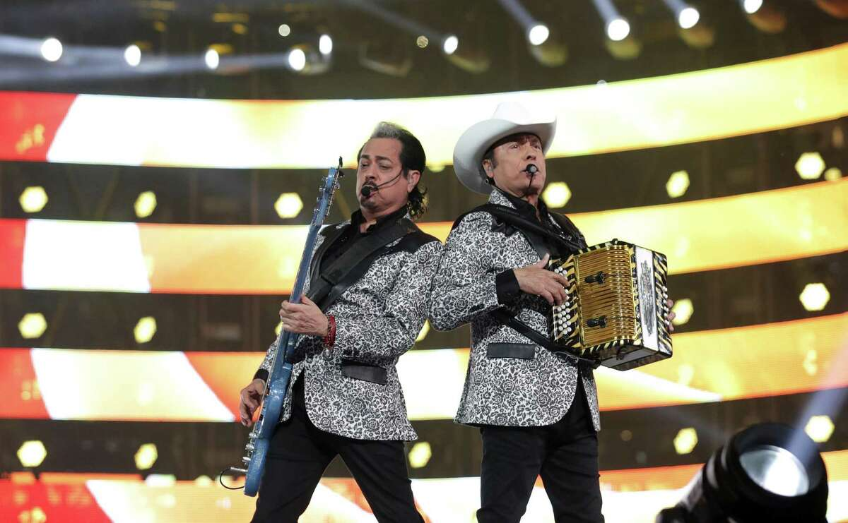 1. Los Tigres del Norte 75,586 on March 10, 2019, Go Tejano Day