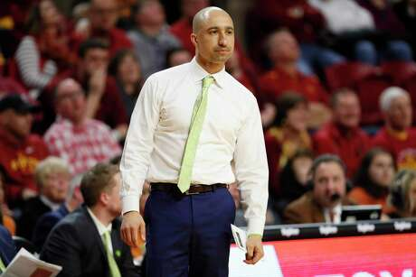 Texas is 86-77 in five seasons under coach Shaka Smart. That includes a 36-49 record in Big 12 play.