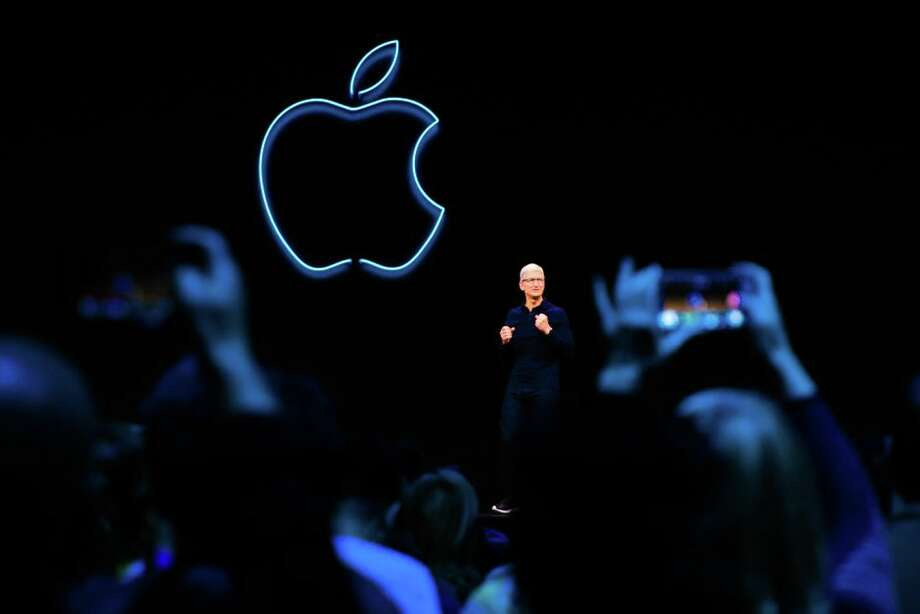 Tim Cook is one of the world's most recognizable executives. Photo: James Martin/CNET