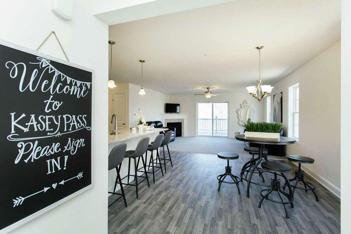 Kasey Pass condos in Ballston Spa. (sterlinghomesrealestate.com)