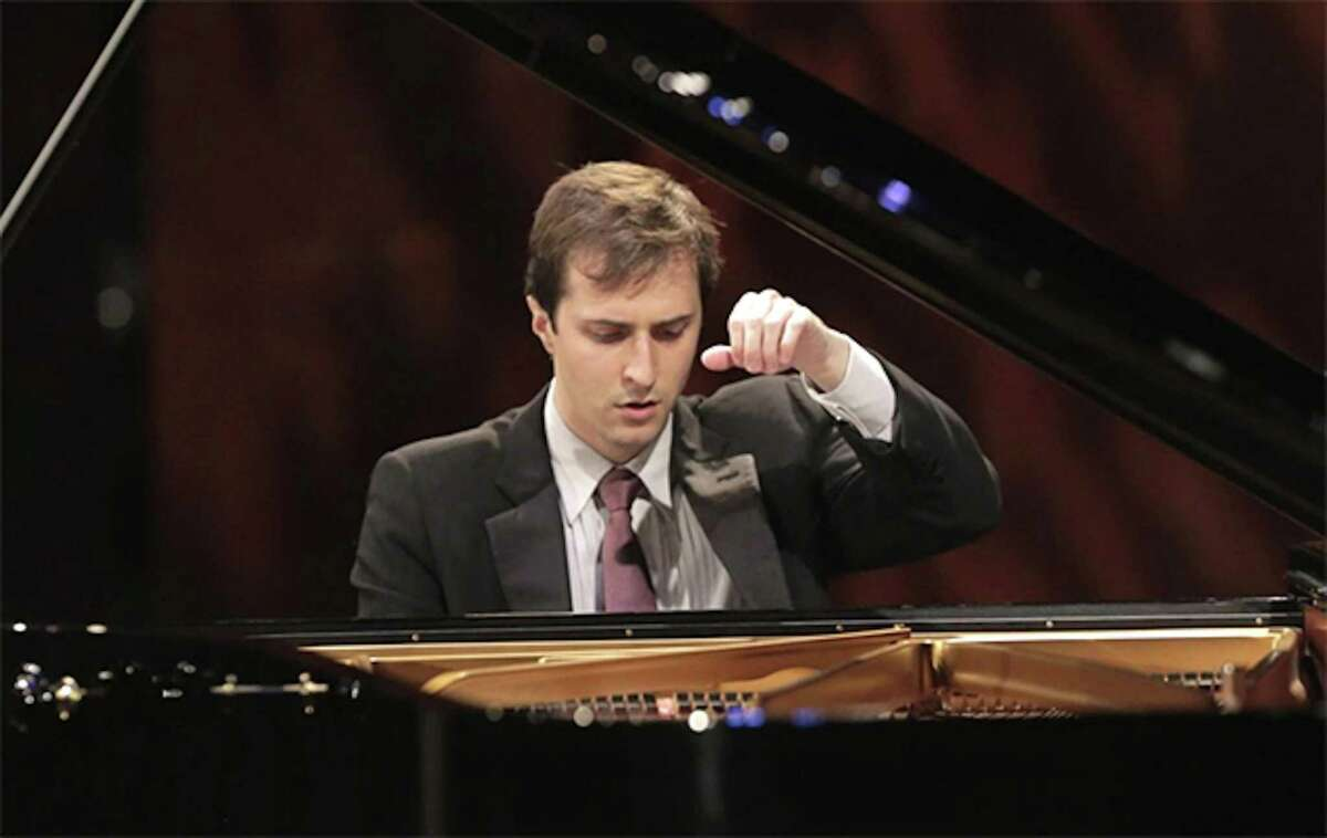 Pianist Kenny Broberg, Young Texas Artists' 2013 Silver Medalist, is among a number of YTA contestants who've gone on to earn industry recognition. Broberg was the Silver Medalist in the 2017 Van Cliburn International Piano Competition.