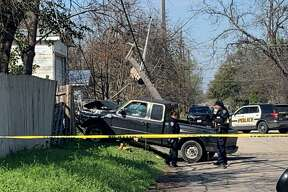The San Antonio Police Department is investigating a shooting that occurred around 10 a.m. Friday morning in the 200 block of Darby Boulevard.