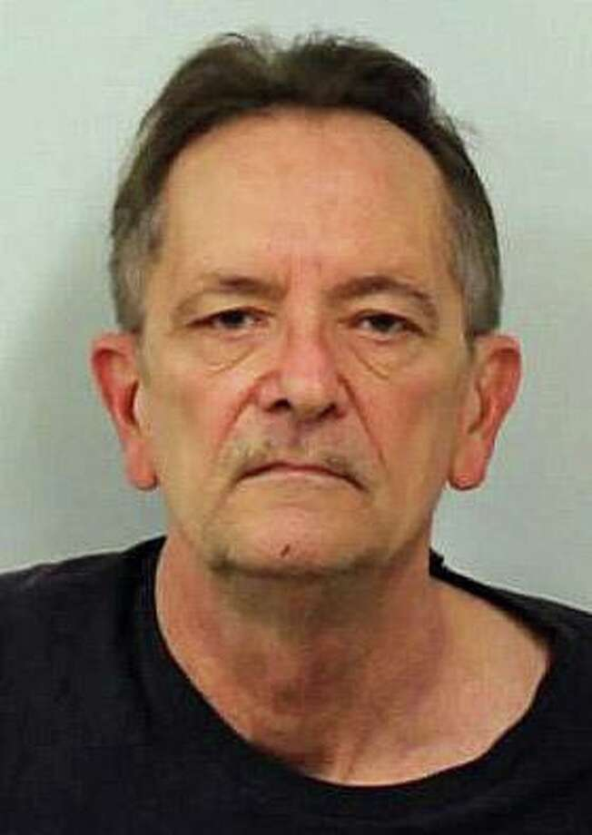 Richard Lepkowski, 65, of Post Road East in Westport, was charged with promoting prostitution in the second degree and permitting prostitution in the Westport Housing Authority's affordable Sasco Creek Village. Police said Lepkowski had been managing the victim in prostitution for approximately a month and a half while she had been living with him. Photo: Westport Police Photo