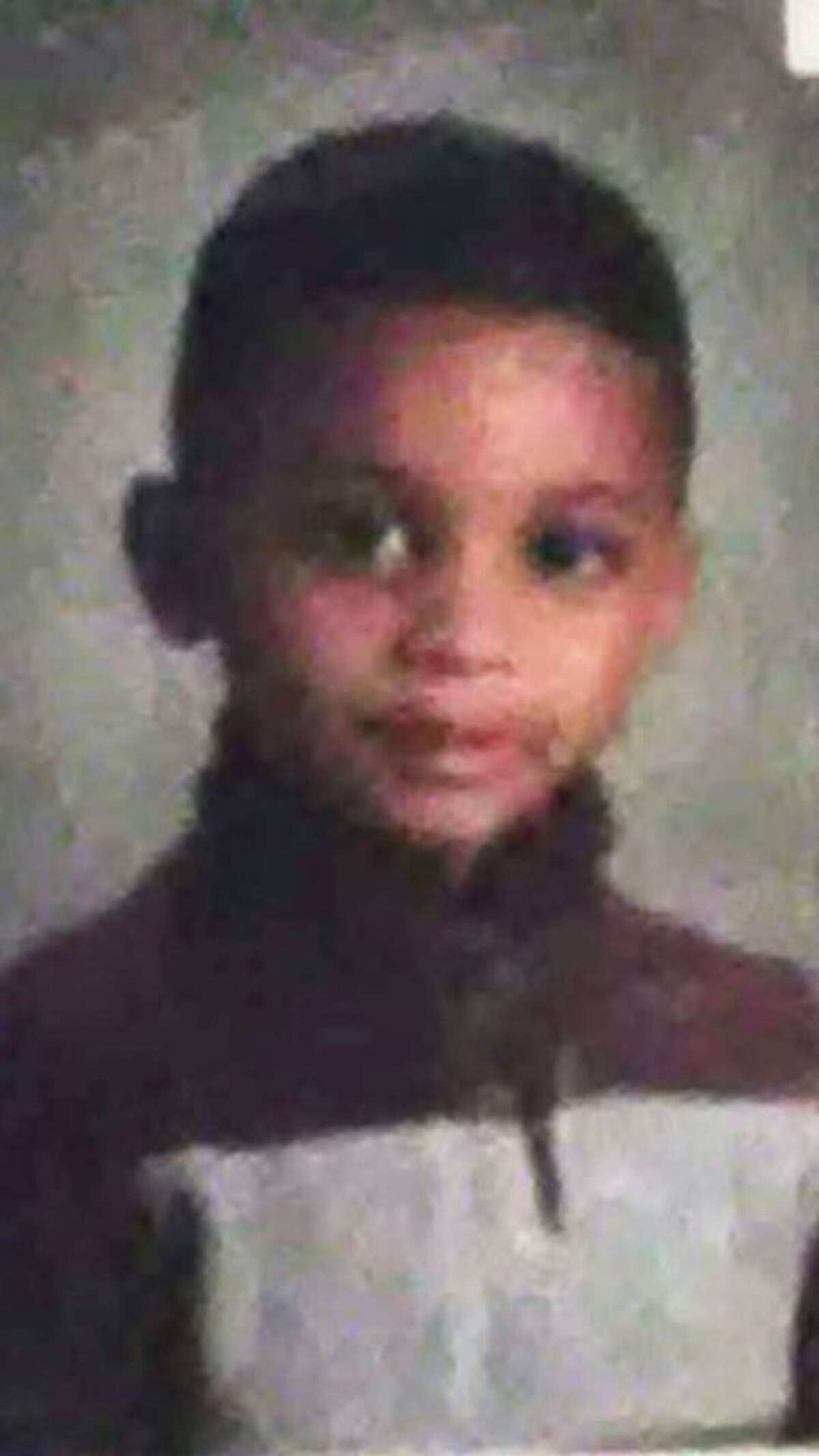 This photo of 6-year-old Davonte Paul, who died two days after he was found unconscious in a bathtub at a Troy residence, was provided by his father, Freeston Paul.