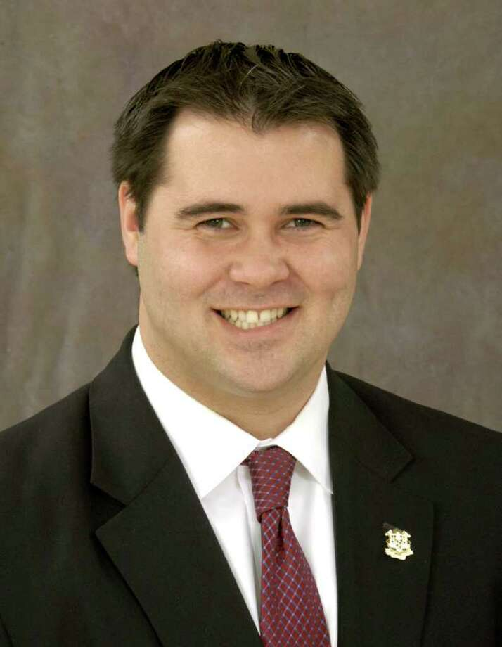 State Representative Chris Lyddy Photo: File Photo / The News-Times File Photo