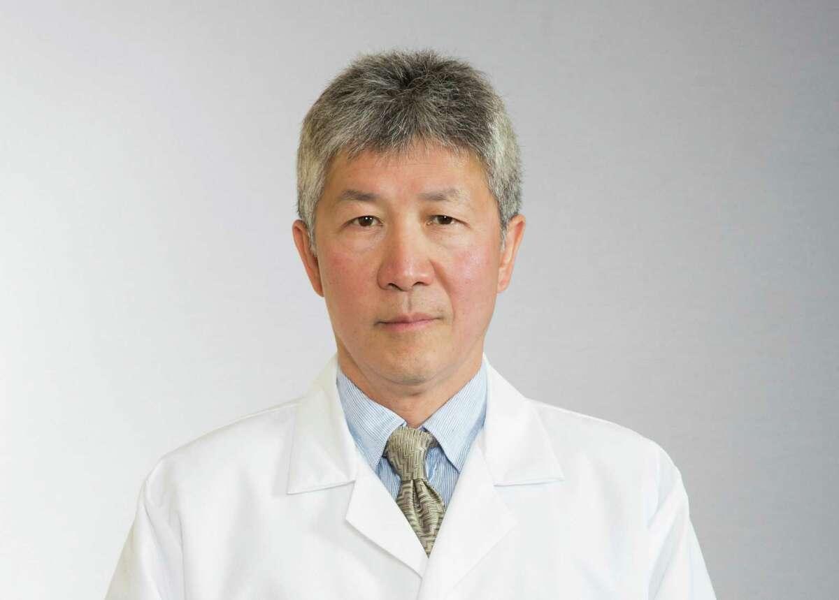 Dr. Stephen Yu