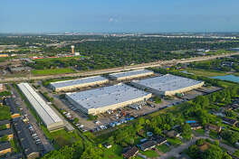 TA Realty has purchased the East Belt Business Park, a four-building industrial project totaling 350,000 square feet at 1455-1485 E. Sam Houston Parkway South in Pasadena. JLL marketed the property on behalf of the seller, a fund advised by Morgan Stanley Real Estate Investing.