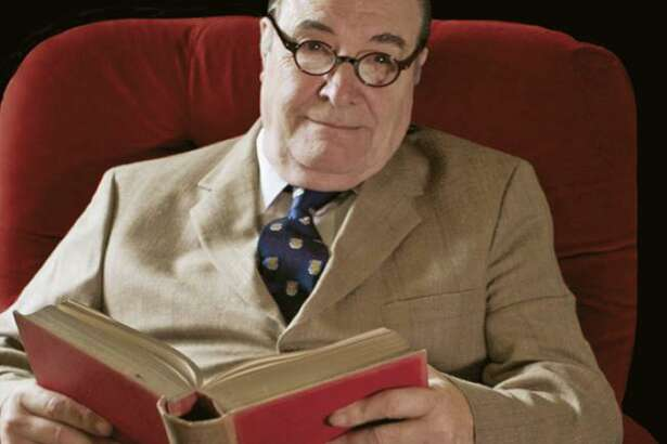 """""""An Evening with C.S. Lewis,"""" a one-man show starring David Payne about the famed British author, is coming to Stamford's Palace Theatre on April 4."""