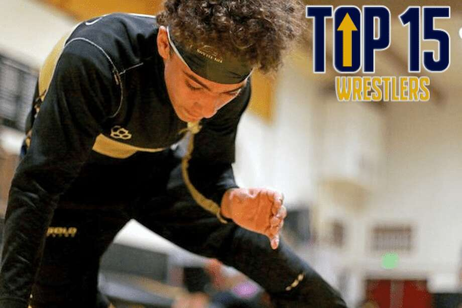NorCal Wrestler Rankings, Damion Elliott, Del Oro Photo: SportStars Magazine