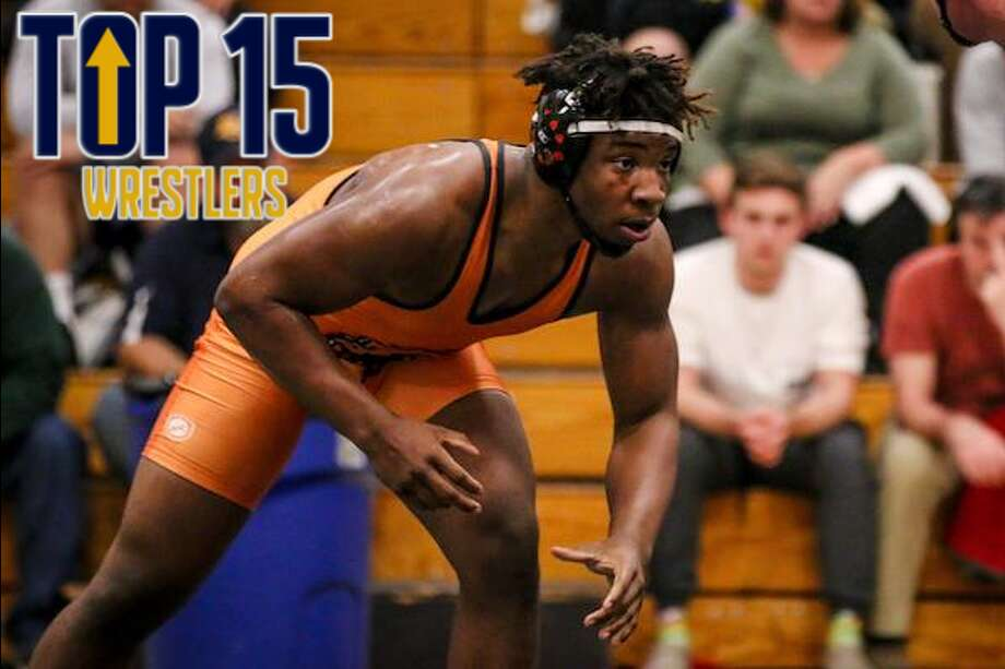 Wrestler Rankings, Chris Island, Vacaville Photo: SportStars Magazine