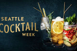 Seattle Cocktail Week is fast approaching, March 1-8.