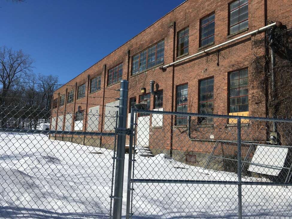 The Angelica laundry building in Ballston Spa has completed its toxic clean up and has been cleared by the state DEC for development.