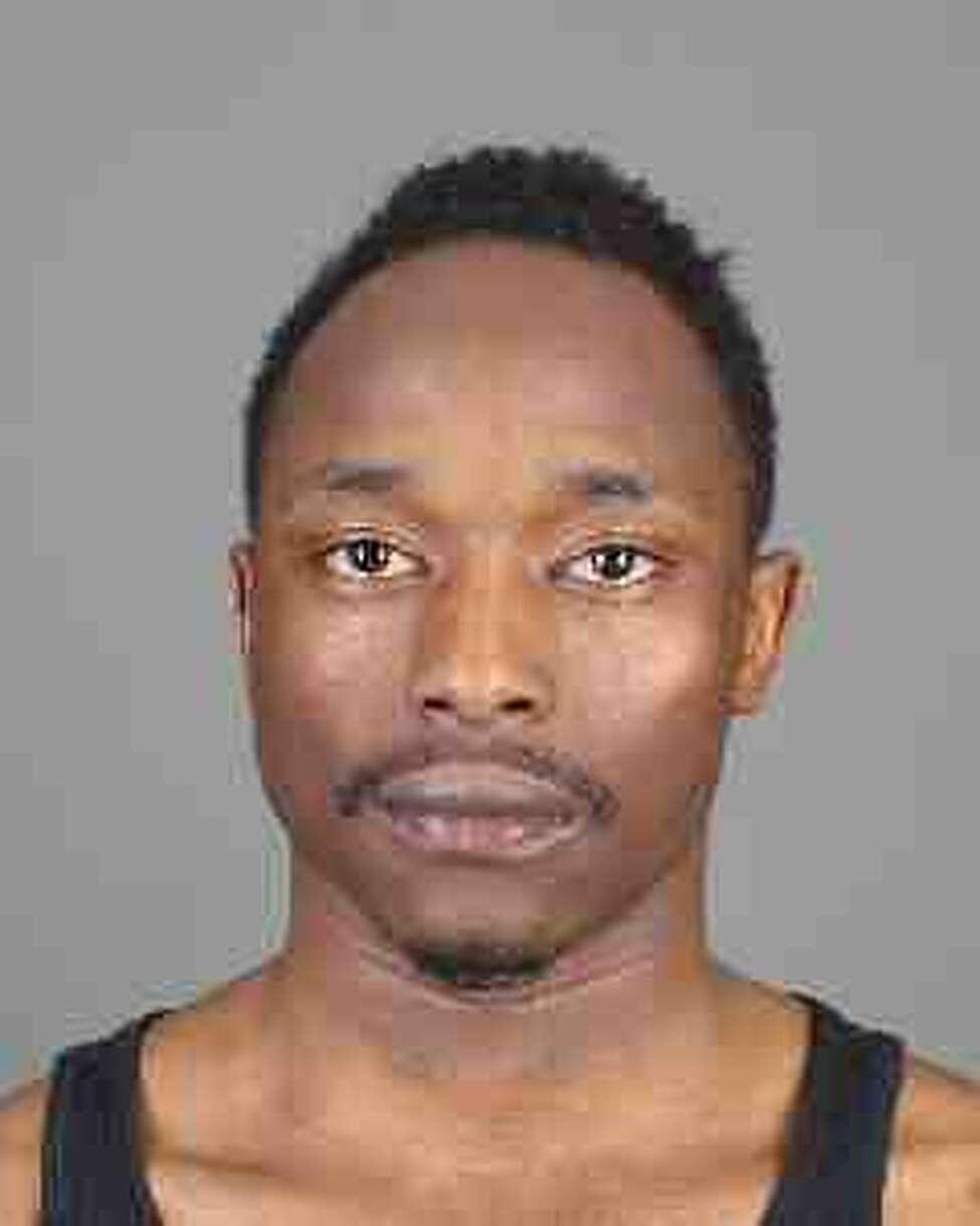 Abel Mbaissouroum, 22, of Albany