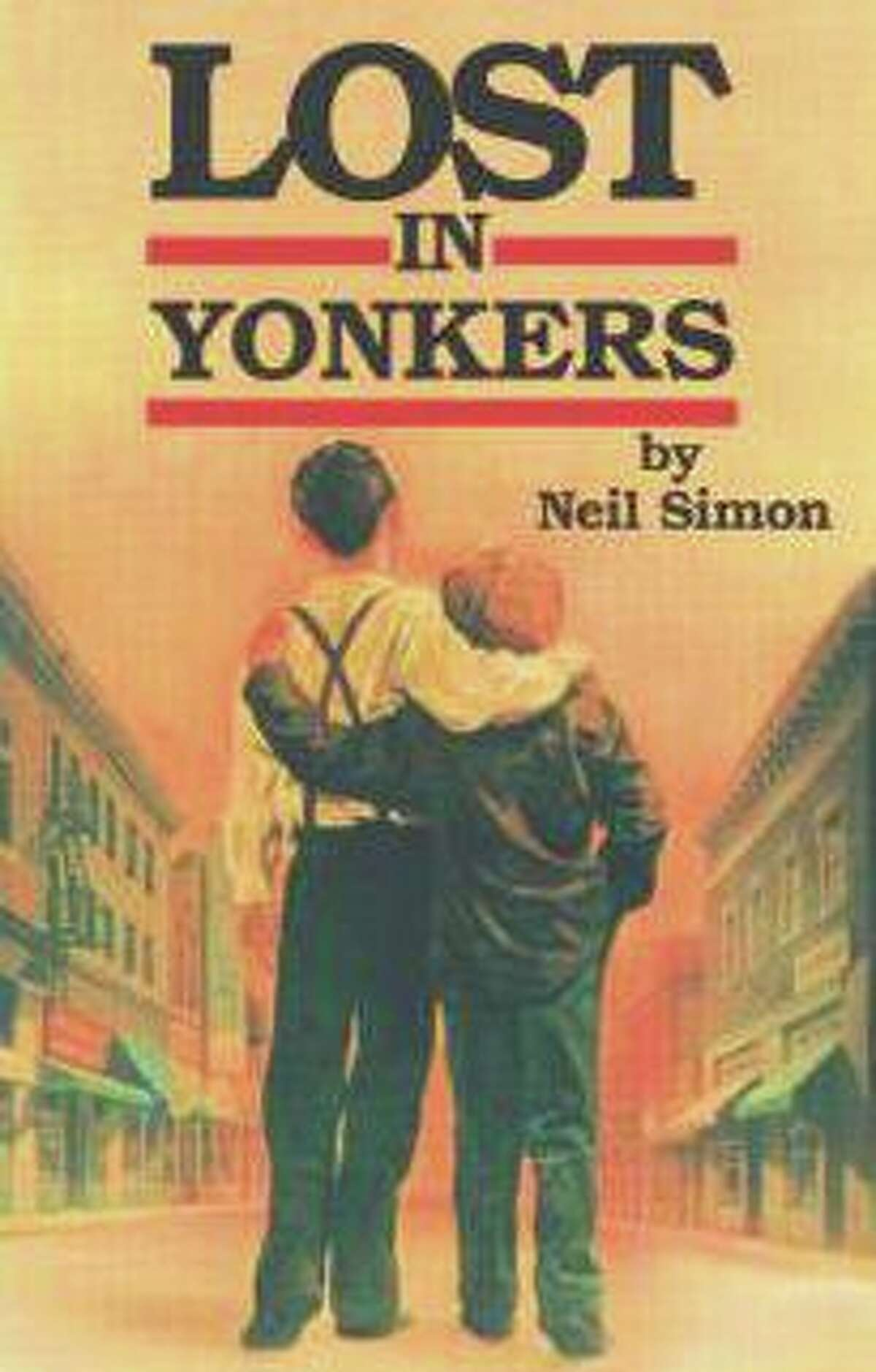 """Goshen Players are holding auditions for its spring show, """"Lost in Yonkers."""""""