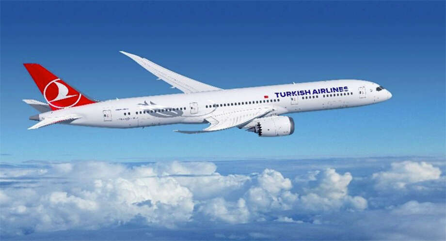 Turkish Airlines will start Vancouver 787-9 service in June. Photo: Turkish Airlines