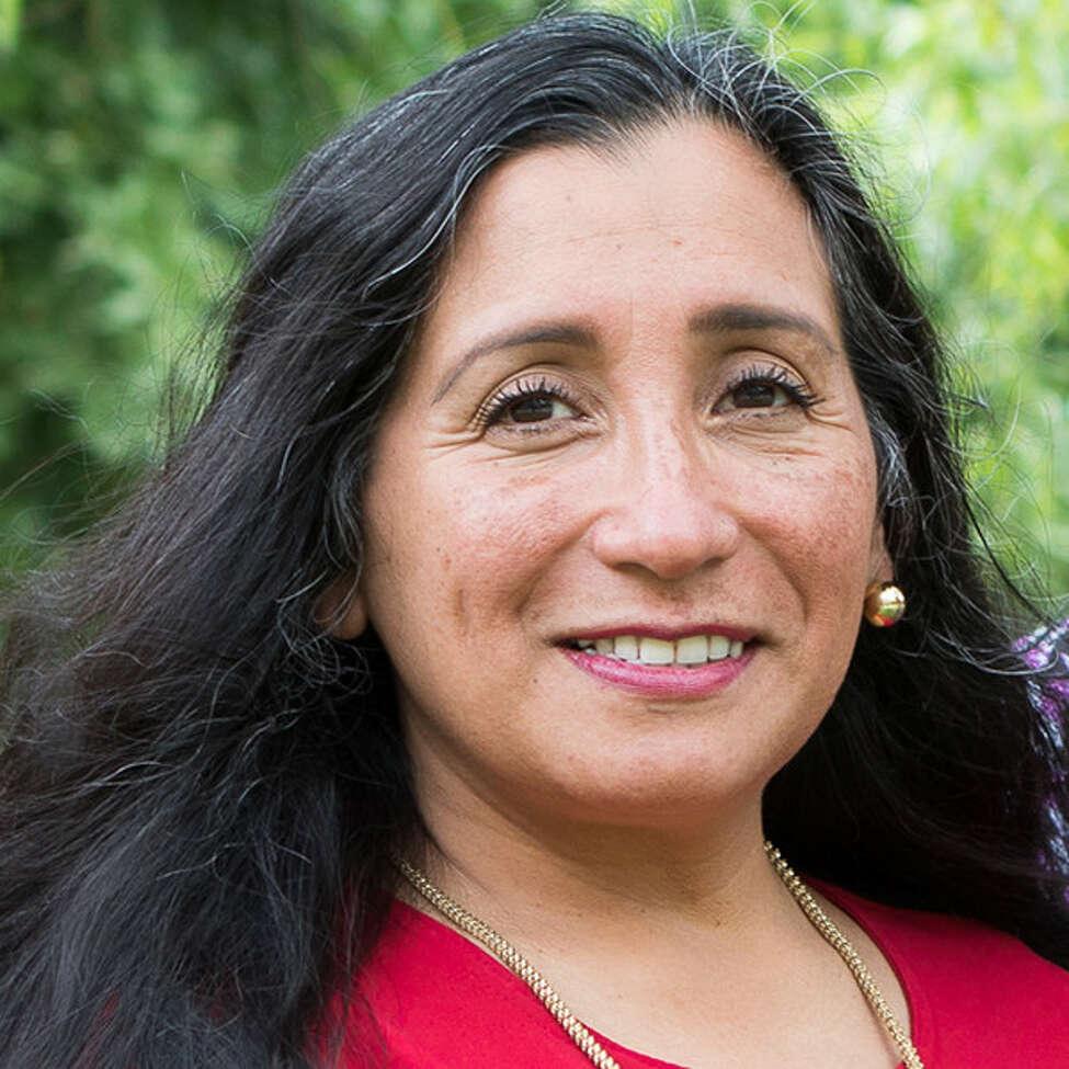Sandra Oxford, Director, Hudson Valley Area Labor Federation