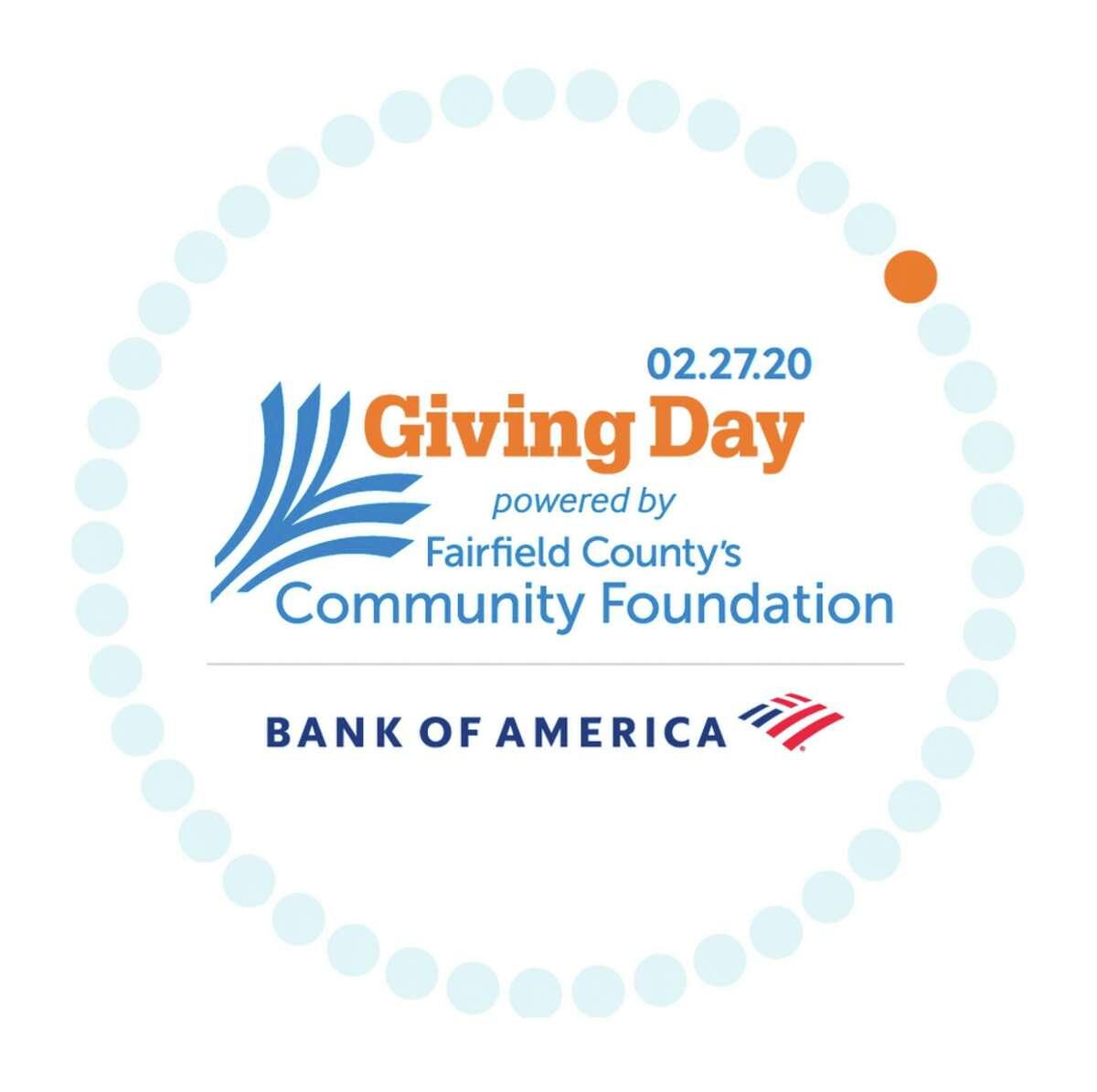 Fairfield County Giving Day 2020 logo