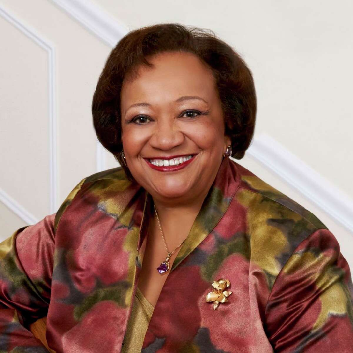 Juanita T. James