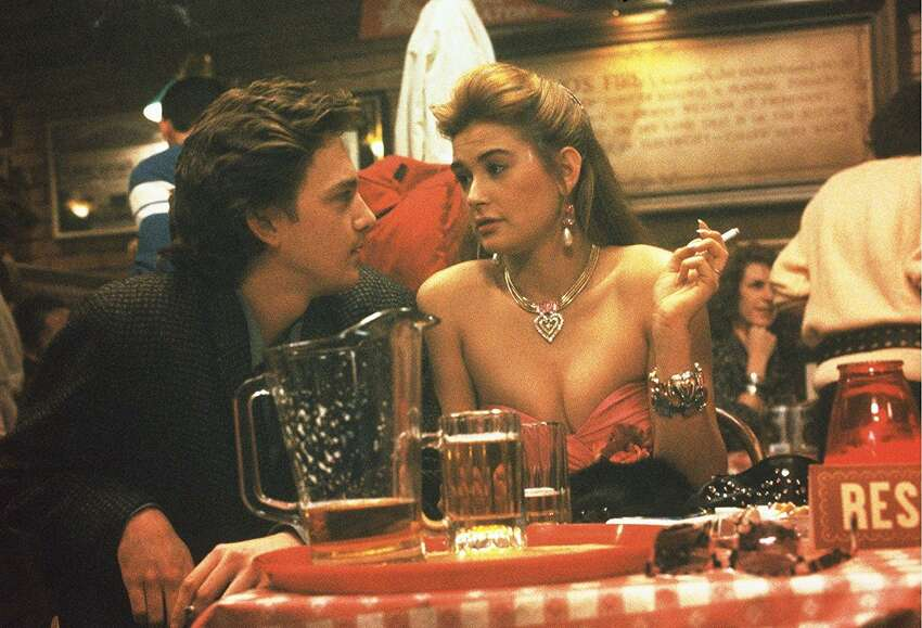 #49. St. Elmo's Fire Year: 1985 Stacker score: 54 IMDb rating: 6.4 Tomatometer: 44 In this classic 1985