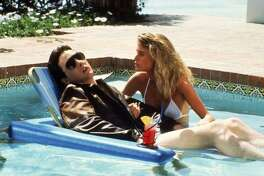 "#16. The Sure Thing Year: 1985 Stacker score: 77 IMDb rating: 7 Tomatometer: 84 College freshman Gib (John Cusack) road trips all the way to California to meet a girl after repeatedly striking out with the women at his own college. On the way, Gib and his passenger, Alison, fall in love. Rob Reiner directs, and Anthony Edwards, Tim Robbins, and Nicollette Sheridan co-star in the film Roger Ebert dubbed ""a small miracle."" This slideshow was first published on theStacker.com"
