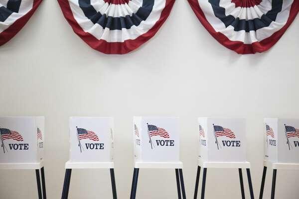 Voting ballots generic Getty photo