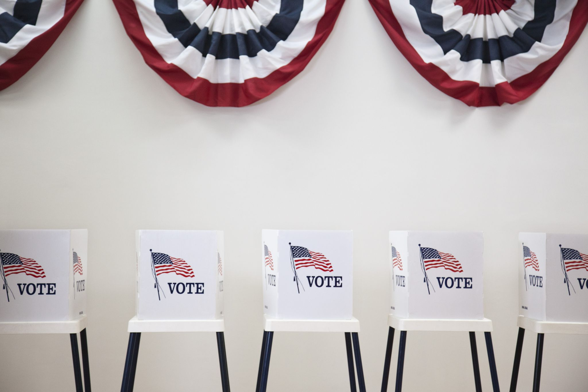 The measures and races to pay attention to on Bay Area ballots