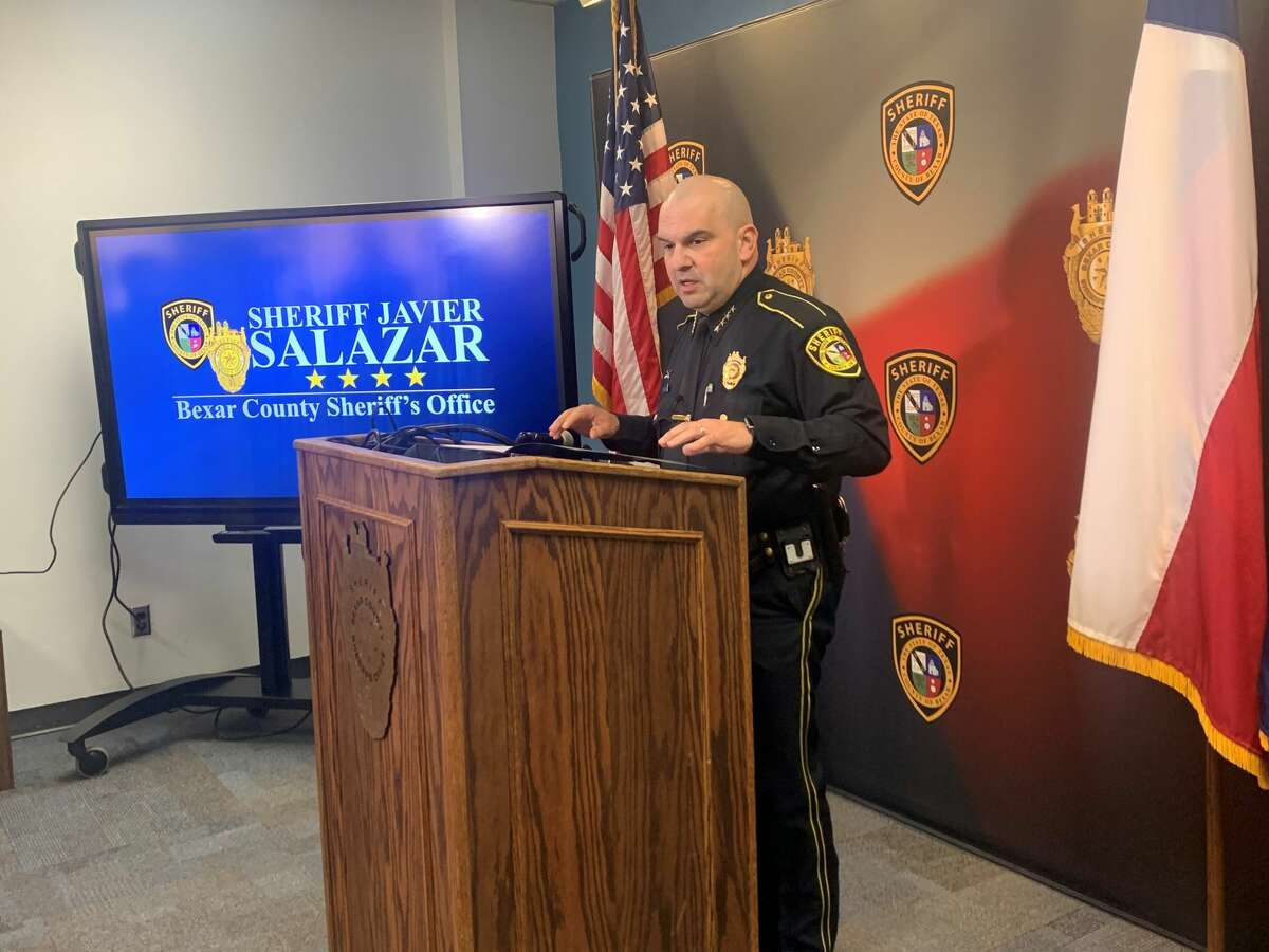 With an uptick of prostitution and sex trafficking cases occurring in San Antonio, the Bexar County Sheriff's Office urges parents to bring their children to its classes that spread awareness about the