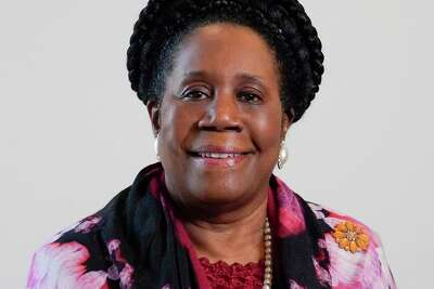 Sheila Jackson Lee is seeking her 14th term as the representative for U.S. House District 18.